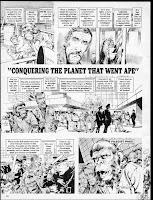 Mad - parodie de la Planète des Singes - page7