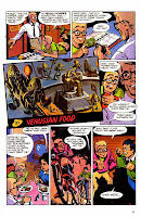 Extrait Alien Wolds 8 page19