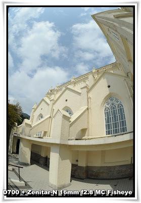 伯大尼修院(Catholic Bethanie)