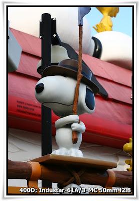 史諾比開心世界@新城巿廣場 (Snoopy's World@New Town Plaza)