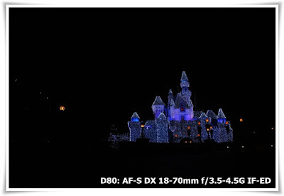 睡公主城堡@香港迪士尼樂園(Sleeping Beauty Castle@Hong Kong Disneyland)