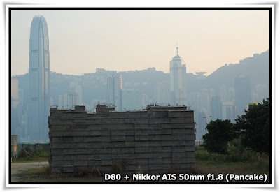 西九城寨(West Kowloon Walled City)