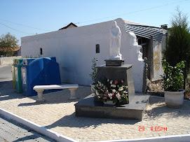 Santa da Fontinha