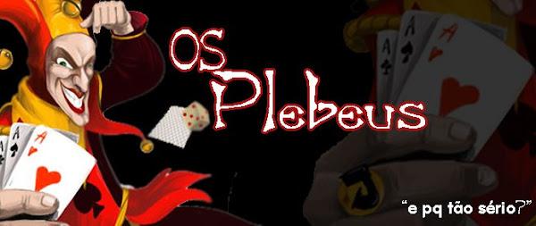 Canto dos Plebeus