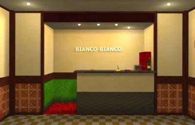 Hotel Bianco-Bianco