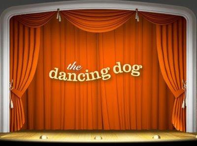 Duke, the Dancing Dog