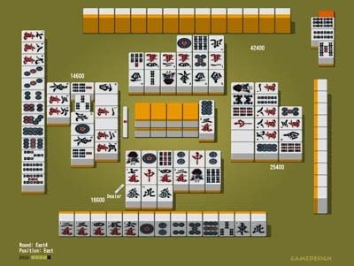 mahjong instructions for dummies