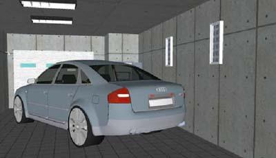 5LDK Garage
