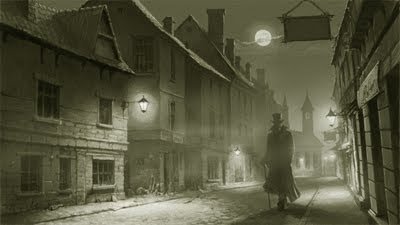 Mystery in London: On the Trail of Jack the Ripper