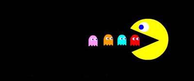 Pacman Room Escape