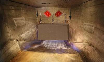 Mini Tunnel Escape