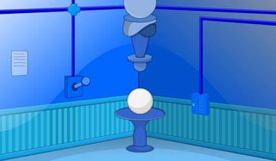 Bluescale Escape Series: The Room