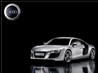 #15 Audi Wallpaper