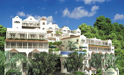 Luxury Apartments Townhouses And Penthouses At St James, Barbados