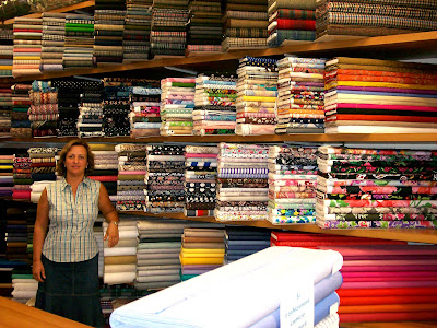 Buratti tessuti e biancheria per la casa i nostri prodotti - Fiera biancheria per la casa ...