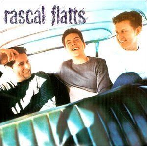 ATW Music Rascal Flatts Coletanea Country Rock Folk