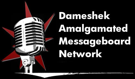 DAMNradio Blog and Chat