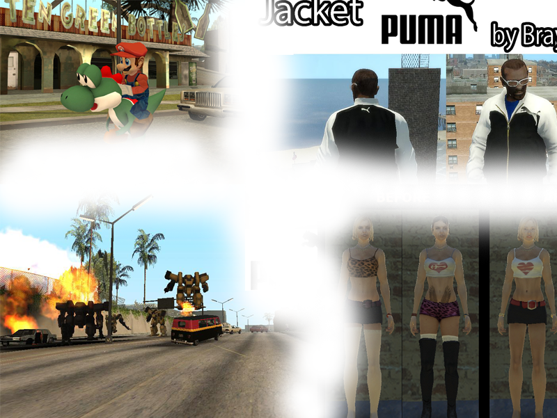 download your favorite mod and enjoy playing gta games additional mods