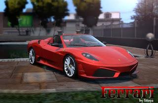 gta-4-Ferrari-mod-car-mod