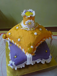 Kelas Pillow Cake