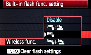 Camera Flash Icon