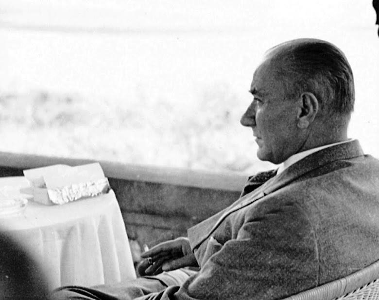 En son Atatürk gelmişti Ulusparkındaki kamelyaya