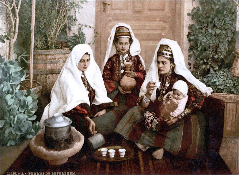 Osmanlı Filistini