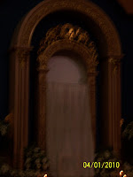 St. Therese altar