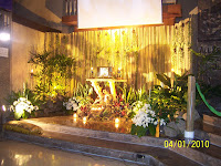 Mary Help of Christian altar