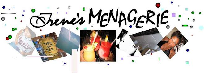 Irene's Menagerie