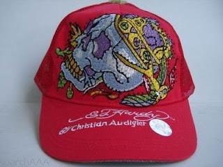 Ed Hardy Hats For Women