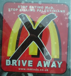 Say No To McD!