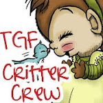 Pinch Me I now Design for the TGF Critter Crew!!!