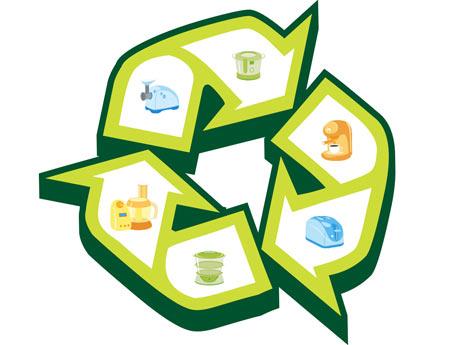 Reciclar Cosas  odkazodvas