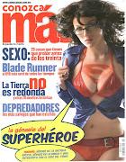 Portada 19-03. Los mejores cuerpos de la TV. portada