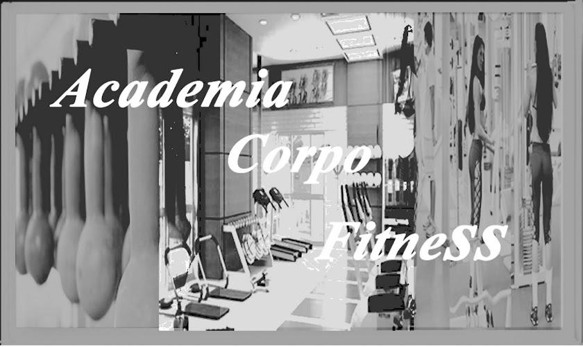Academia Corpo Fitness