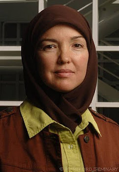 Dr Ingrid Mateson (Professor Theology)