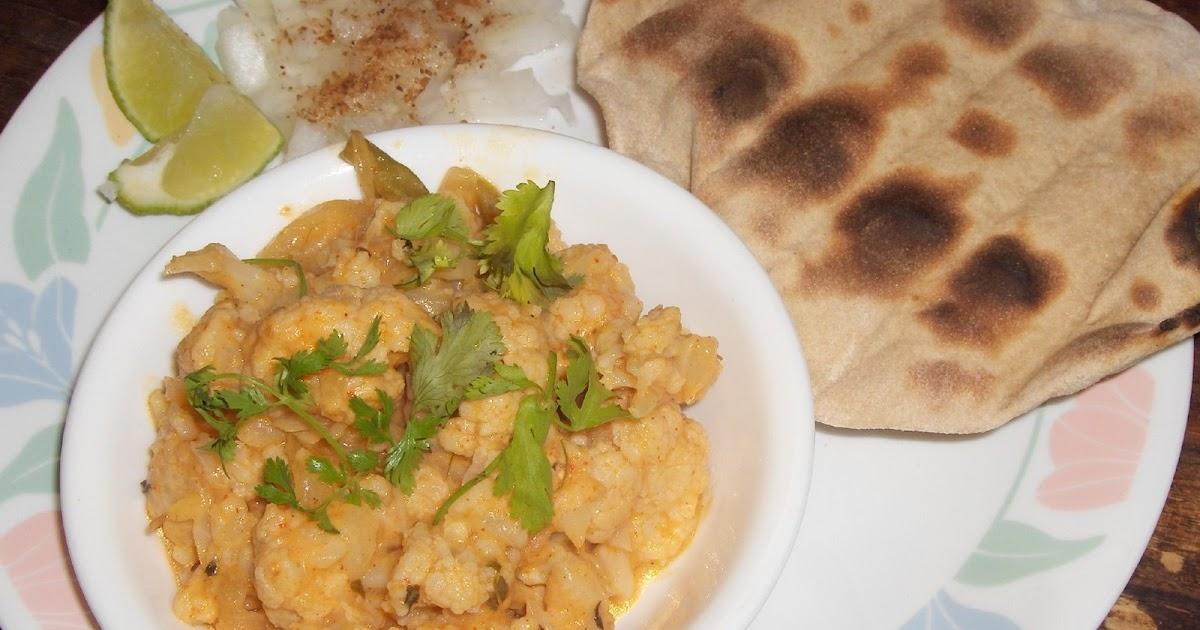 Athika's Curry House: Tandoori Gobi Masala