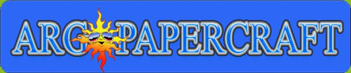 ARG-PAPERCRAFT