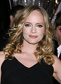 Go West ~ Actor Marley Shelton And Her Husband, Producer Beau Flynn