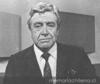 Luis Hernández Parker
