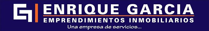 Enrique Garcia Una Empresa de Servicios