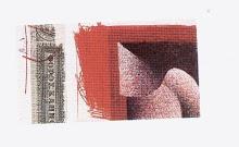 Σχεδια σε πακετα από τσιγαρα 1979, drawingns on sigarette packs