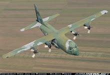 C 130B-Hercules