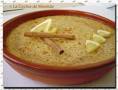 la cocina de mesilda greixonera mallorquina