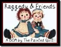 Raggedy & Friends