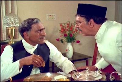 Amrish Puri  amp  Madan PuriOm Puri Brother Of Amrish Puri
