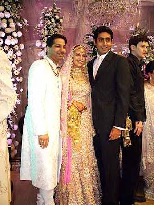 bollywood celebrity weddings akanksha malhotra amp rohit