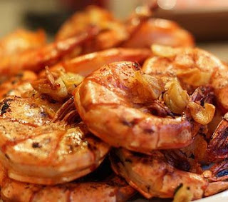 Grilled Shrimp recipe picture