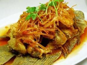resep istimewa untuk keluarga tercinta resep ikan gurami asam manis